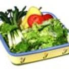 Chiftelute din legume