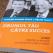 Succesul \'made in Romania\': Carte de Lorand Soares Szasz si Brian Tracy