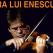 Vioara lui Enescu revine cu un prim recital live al anului, în aer liber