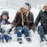 Ce trebuie să știi despre prima excursie la schi cu copiii