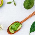 Piure de avocado – pentru bebelusi | Diversificare