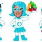 Salvati Copiii cauta supereroi!