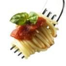 Spaghete cu rosii