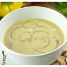 Supa deasa de cartofi