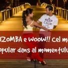 KIZOMBA, cel mai popular dans al momentului. 10 clipuri WOOOOW!