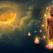 31 Ianuarie 2018 Super Luna Purpurie: TREZIREA ENERGIEI FEMININE - Spectacol ceresc care nu s-a mai dat de 150 de ani!