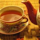 Legenda canii cu ceai