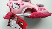 Sandalute Hello Kitty