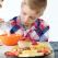 STUDIU: Conditiile socio-economice nefavorabile - factori de risc pentru obezitatea la copii