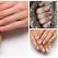 Unghiute fericite si stralucitoare: 20 de modele de manichiura pentru nunta