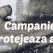 Campania Protejează Apa: 60% din apele UE nu sunt sănătoase la momentul actual!