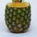 Ananas umplut cu orez