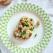 Salata boeuf- varianta light