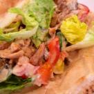 Fast food la tine acasa: Doner kebab