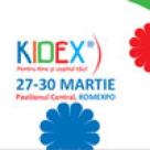 Kidex- editia de primavara