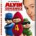 Succesul mondial �Alvin si veveritele� se lanseaza pe DVD