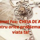 Emmet Fox: CHEIA DE AUR A ARMONIEI. Te ajuta in orice problema ai avea in viata