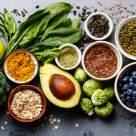 Cina vegetariana din 5 ingrediente