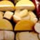 Tort de cascaval cu trei creme