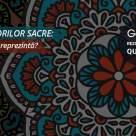 Testul Culorilor Sacre: Ce mandala te reprezinta?
