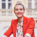 Bourjois prezinta look-ul chic parizian de primavara inspirat de Elise Chalmin