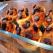 Barcute cu cartofi