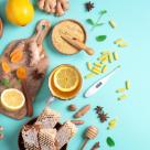Alimente și suplimente care îți mențin IMUNITATEA