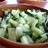 Salata turceasca de castraveti