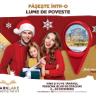ParkLake Shopping Center, craciun, ParkLake program decembrie