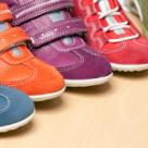 10 Perechi de pantofi superbi de toamna pentru cei mici