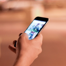 CINA IN FAMILIE: Doi fii stau pe telefoanele mobile. Ce a facut tatal?...