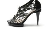 Sandale cu talpa semiexistenta