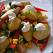 Salata de pui si legume