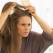 5 modalități pentru ascunderea firelor albe de păr
