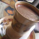Cafe frape