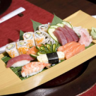 (P)Sushi-trainings la Howard Johnson Grand Plaza