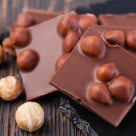 Cea mai simplă rețeta de Ciocolată vegană și fără gluten
