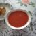 Supa-crema de legume cu ghimbir