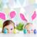 Cu ce cadouri umplem coșul de Paște pentru copii?
