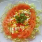 Salata de post