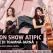 Cel mai spectaculos Fashion Show Atipic, in Sun Plaza, pe 17 octombrie!