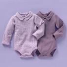 20 de body-uri adorabile pentru bebelusi