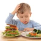Alimentatia sanatoasa a copilului tau (1-3 ani)