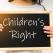 Copiii vorbesc despre viitorul și drepturile pe care și le doresc