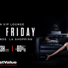 Spectacol Duty Free de Black Friday@BestValue