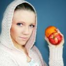 Antioxidantii, esentiali pentru protejarea organismului in timpul iernii