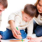Exercitii pentru cei mari si cei mici: Cum sa incurajezi creativitatea copilului tau