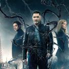 Venom: Tom Hardy, într-unul dintre cele mai provocatoare roluri din cariera sa