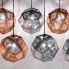 15 corpuri de iluminat suspendate