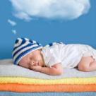 Un somn linistit pentru cei mici - Alimente de la Mos Ene